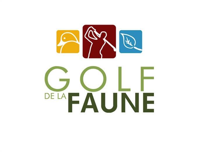 Clubs de golf affiliés à b2golf : golf de la Faune
