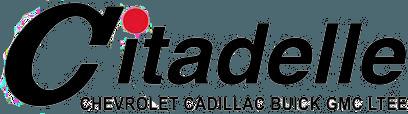 Fier partenaire de b2golf : Citadelle Chevrolet Cadillac Buick GMC