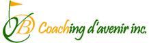 Fier partenaire de b2golf : Coaching d'avenir