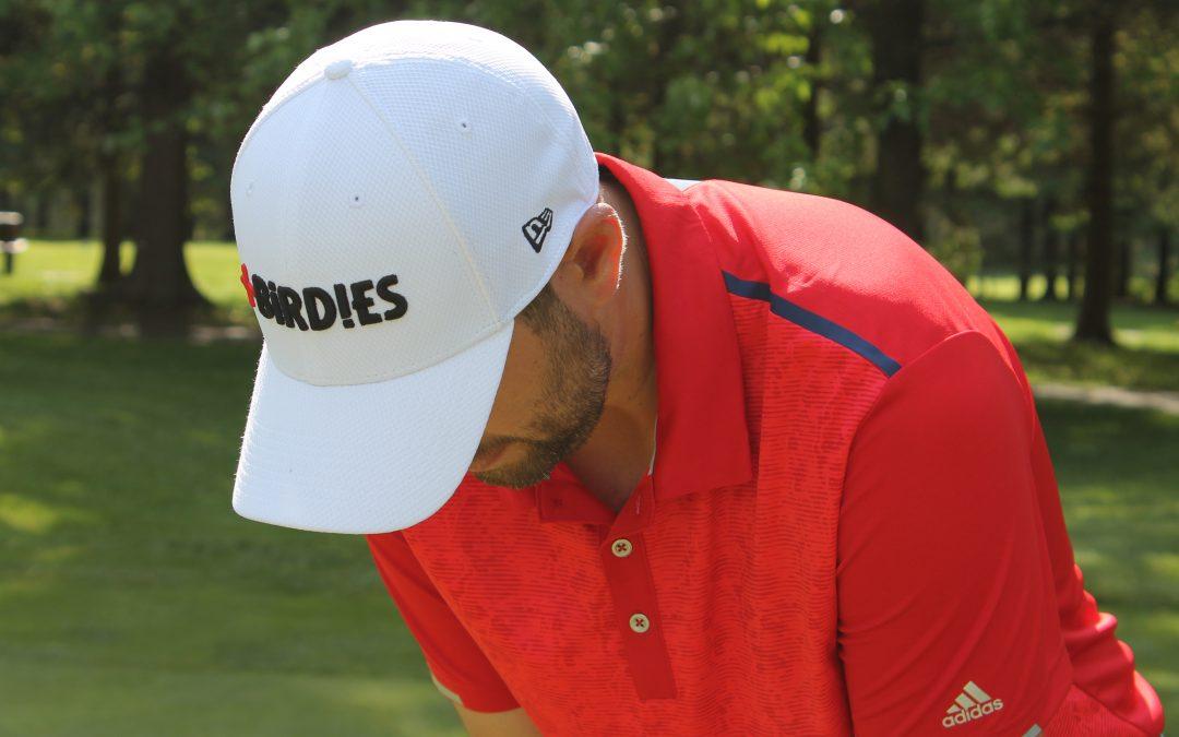 MoreBirdies est sur le web et bientôt dans vos poches!