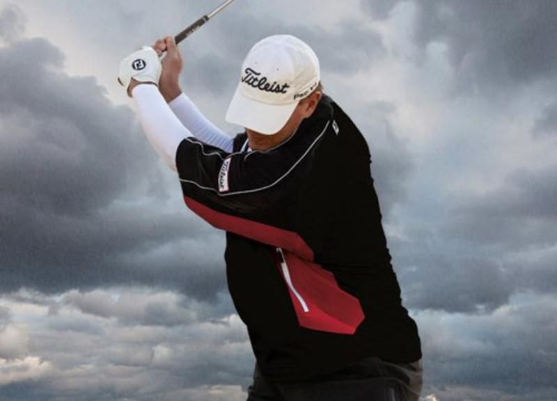 Préparez-vous pour le golf d'automne !